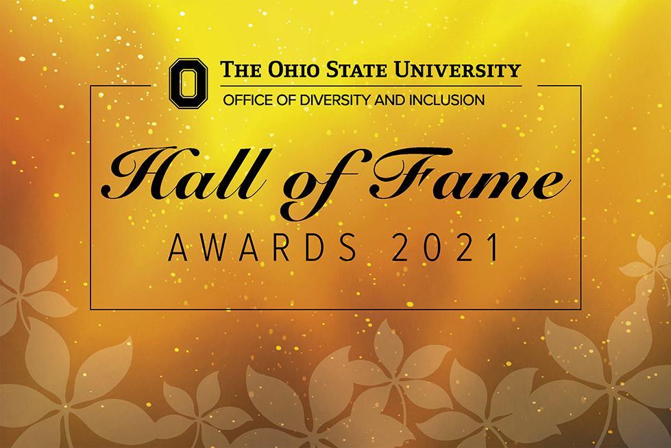 ODI Hall of Fame Awards 2021 artwork