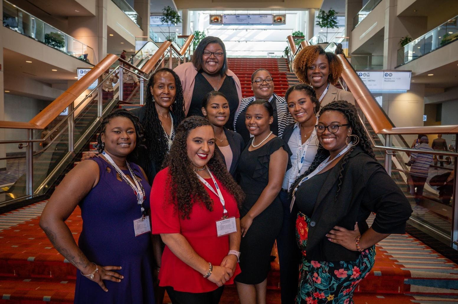 LIWOC attends Annual Legislative Conference in DC