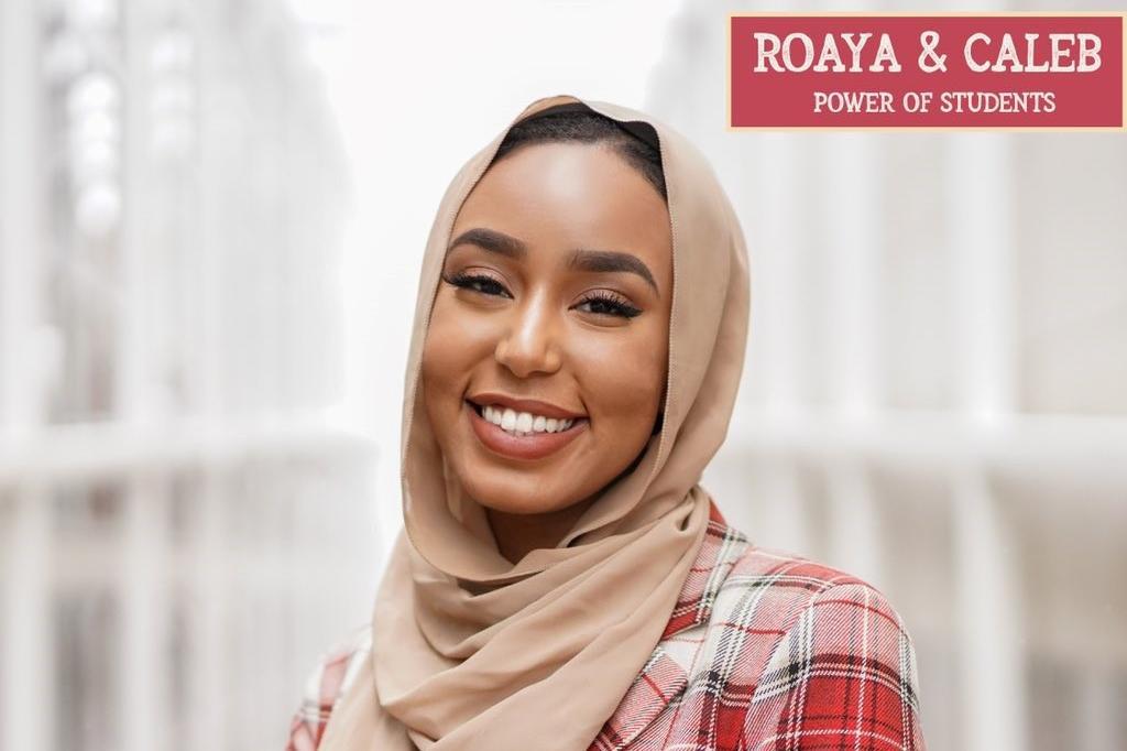 Roaya Higazi