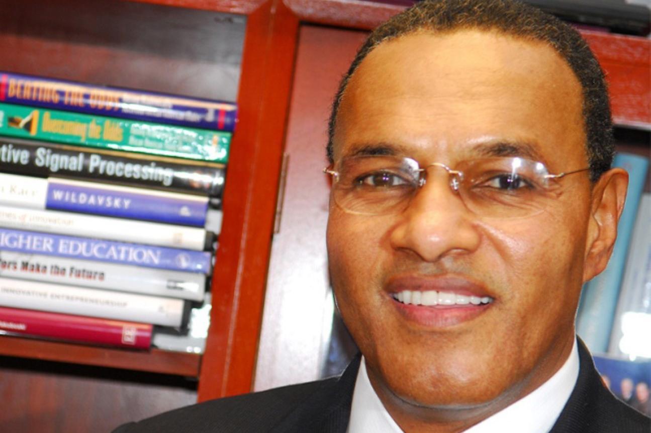 Dr. Freeman A. Hrabowski